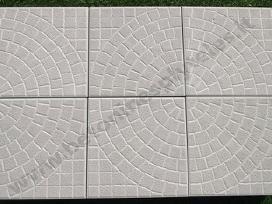 40x40x5cm Mozaika - nuotraukos Nr. 5