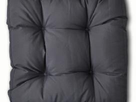 Minkšta Sėdimoji Pagalvėlė 50 x 50 x 10 cm, vidaxl