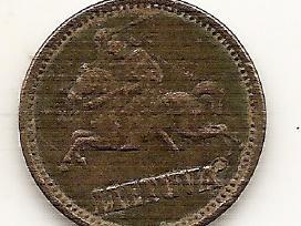 Lietuva centas 1936 #79 - nuotraukos Nr. 2
