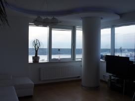 Panoraminis butas su vaizdu į jurą 25 aukste - nuotraukos Nr. 5