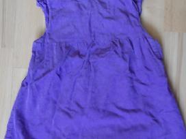 Violetinė ryški suknytė 3 Eur - nuotraukos Nr. 4