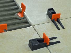 Plytelių Lyginimo Sistema- Paprasta, Greita, Lygu! - nuotraukos Nr. 6