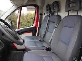 Išnuomojami krovininiai mikroautobusai 2014-2016m. - nuotraukos Nr. 4