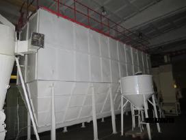 Bunkeris transporteris 55 kubų