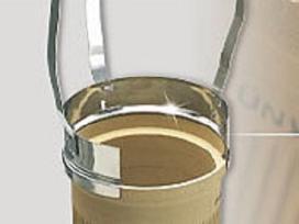 Naujas Schiedel keramikinio įdėklo komplektas