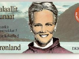 Grenlandija bukletai