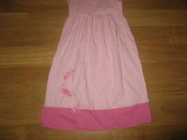 Daug graziu sukneliu, sarafanu 122-128-134-140dydz