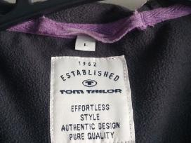 Tom Tailor striuke