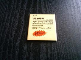 Galaxy Grand Prime padidintos talpos baterija