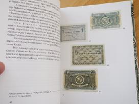 Knyga. Lietuvos pinigai 1915-1941 - nuotraukos Nr. 4