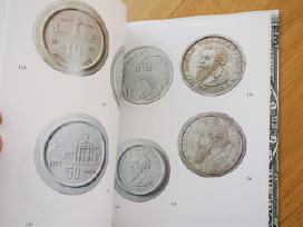 Knyga. Lietuvos pinigai 1915-1941 - nuotraukos Nr. 6