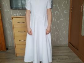 Parduodu suknele pirmai komunijai