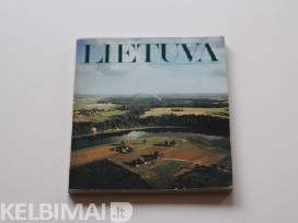 """Albumas """"Lietuva is paukscio skrydzio"""" autorius A. - nuotraukos Nr. 2"""