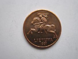 1991 50 centu Unc