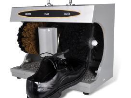 Batų Valymo Aparatas, Automatinis, vidaxl