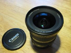 Canon zoom Ef-s 10-22mm 1:3.5-4.5 Usm