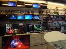 Microsoft Xbox 360e 500gb - 120eur - nuotraukos Nr. 2