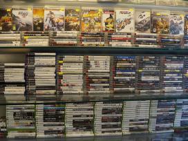 Microsoft Xbox 360e 500gb - 120eur - nuotraukos Nr. 3
