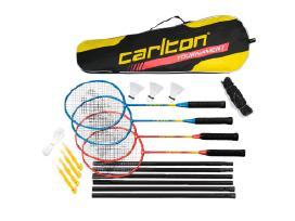 Badmintono rink.tournament (4 žaidėjams) (2 rūšys)