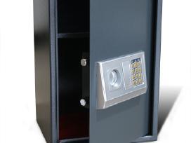 Elektroninis Skaitmeninis Seifas 35 x 31 x 50 cm