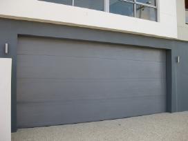 **Pakeliami Garažo vartai su automatika** - nuotraukos Nr. 2