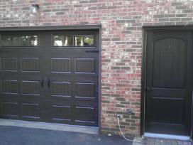 **Pakeliami Garažo vartai su automatika** - nuotraukos Nr. 7