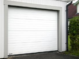 **Pakeliami Garažo vartai su automatika** - nuotraukos Nr. 5