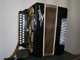 Akordeonas