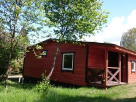 Naujų namelių/kambarių nuoma Šventojoje