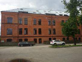 Naujas šviesus butas su terasa Trumpalaike nuoma - nuotraukos Nr. 8