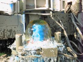 Vandens gręžiniai,geoterminio šildymo,arteziniai.