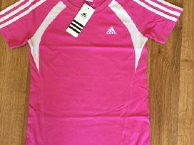 Nauji Adidas sportiniai marškinėliai