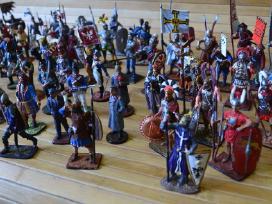 Alaviniai kareiveliai