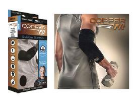 Copper Fit kompresinės apsaugos