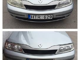 Automobilių langų tamsinimas,keitimas. Autotinting - nuotraukos Nr. 8