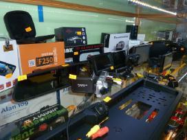 Elektronikos prekių,antenų parduotuvė ir taisykla