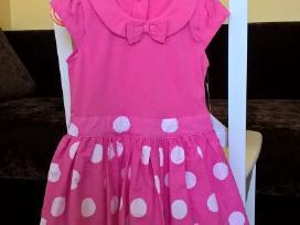 Nauja Taskuota labai stilinga vasariska suknele