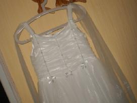 Parduodama pirmos komunijos suknelė