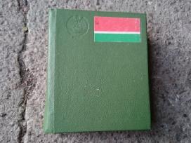 Lietuvos Tarybų Socialistinės Respublikos Konstitu