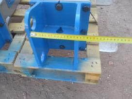Hidrauliniai kujai Hammer Hm-100