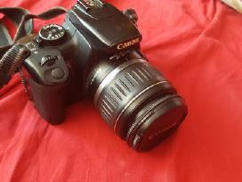 Canon 400 D 18-55 mm