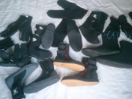 Automatinės,vandens liemenės,batai,pirštinės