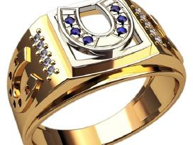 Vestuvinių žiedų gamyba nuo 80eu.