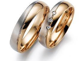 Aukštos kokybės Vestuviniai Žiedai geromis kainomi