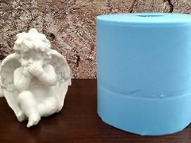 Silikonine guma įvairiausių formų gamybai