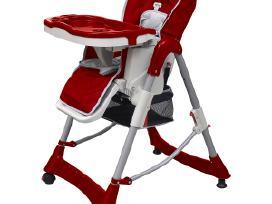 Vaikiškos kėdės Maitinimo Kėdutė 10064 vidaxl