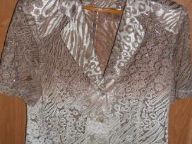 Trijų dalių gipiurinis kostiumėlis