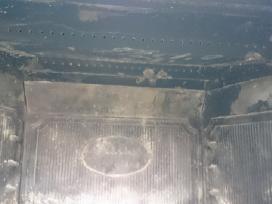 Židinio kapsulė Jotul 80 harmony mini R