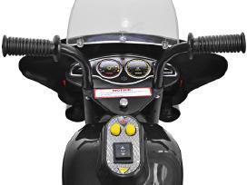 Vaikiškas Motociklas su Akumuliatoriumi, vidaxl