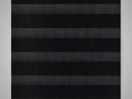 Zebra Žaliuzė, Roletas, Juodas.240196.vidaxl - nuotraukos Nr. 4
